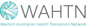 Logo for WAHTN